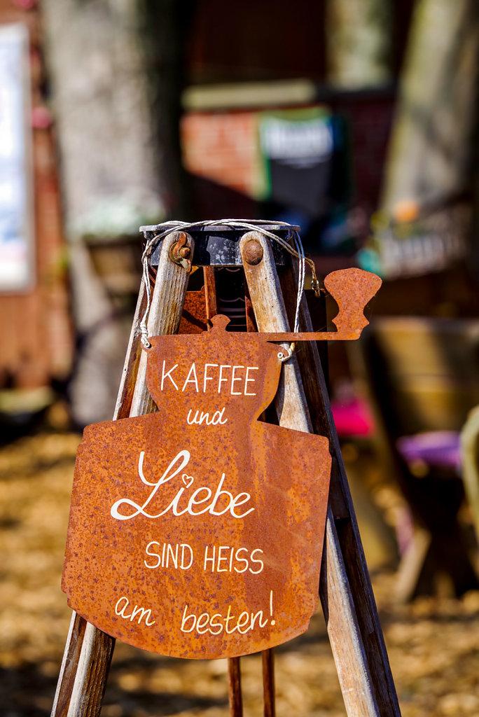 Tante Steffi Cafegarten
