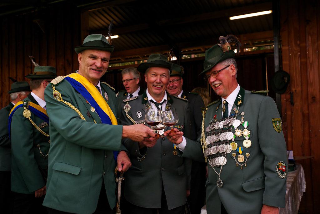 SV Gilmerdingen-Leverdingen